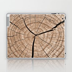 Tree Trunk Laptop & iPad Skin