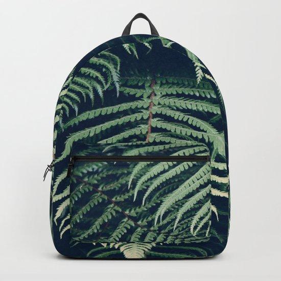 Fern Beach Backpack
