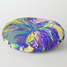 THREAD | 2013 Floor Pillow