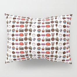 Tasty Treat! Pillow Sham