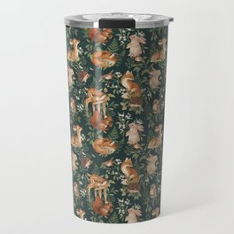 Nightfall Wonders Travel Mug