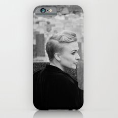 Lady of the churchyard Slim Case iPhone 6s