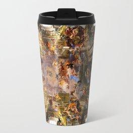 Lux Aeterna Travel Mug