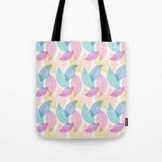 Leafy. Tote Bag