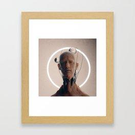 autoBOT3.0 Framed Art Print
