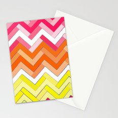 Chevy II Stationery Cards