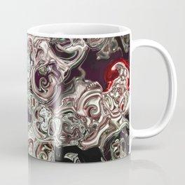metal waves Coffee Mug