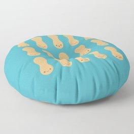 Cute Kawaii Peanuts Floor Pillow
