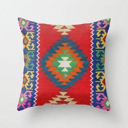 Herzegovinative Throw Pillow