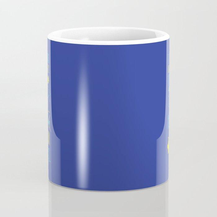 Dory Coffee Mug
