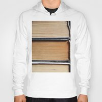 books Hoodies featuring Books by eARTh
