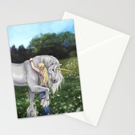 Finding Innocence Stationery Cards