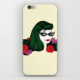 Why So Serious iPhone Skin