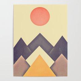 mountain-195 Poster