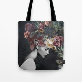 Bloom 10 Tote Bag