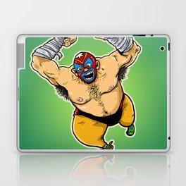 LUCHADOR Laptop & iPad Skin