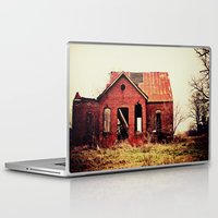 stay gold Laptop & iPad Skins featuring Stay Gold by Jo Bekah Photography