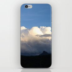 Red Rock in Shade iPhone & iPod Skin