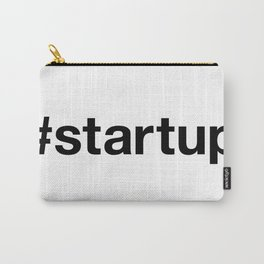 START UP Carry-All Pouch