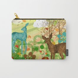 oh my dear! Carry-All Pouch