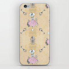 Delirose iPhone & iPod Skin