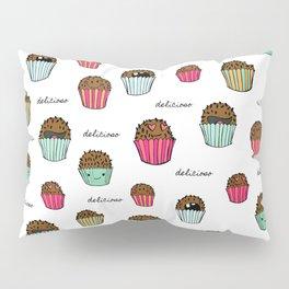 Brigadeiro-delicioso:) Pillow Sham