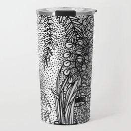 Moving Nature Travel Mug