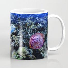 Fishtank Coffee Mug