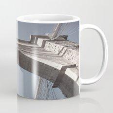 Brooklyn Bridge Mug