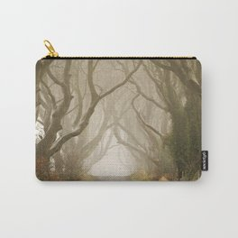 The Dark Hedges 1 Carry-All Pouch