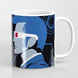 The 10th Doctor Coffee Mug