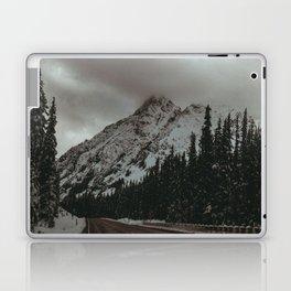 Mountain Road Laptop & iPad Skin