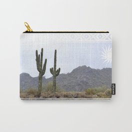 Arizona Sun Carry-All Pouch