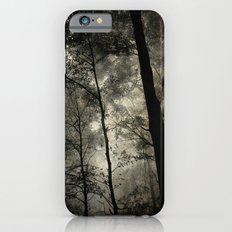 Foggy Nightfall iPhone 6s Slim Case