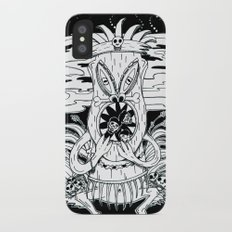 Tiki lunch Slim Case iPhone X
