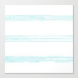 Nicki Canvas Print