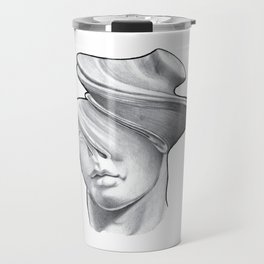 literally dizziness Travel Mug