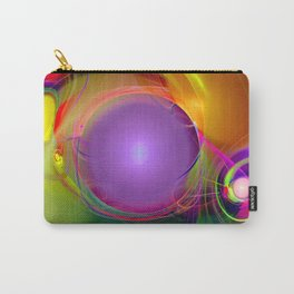 Gravitational Attraction Carry-All Pouch