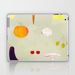 Fruit Medley Laptop & iPad Skin