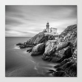 The Baily Lighthouse - Ireland  (RR112) Canvas Print