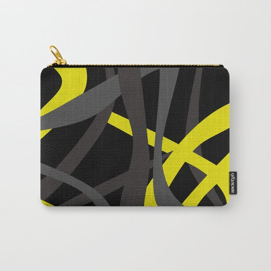 Tear It Up Carry-All Pouch
