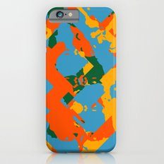 Different Color of Crazy Slim Case iPhone 6s