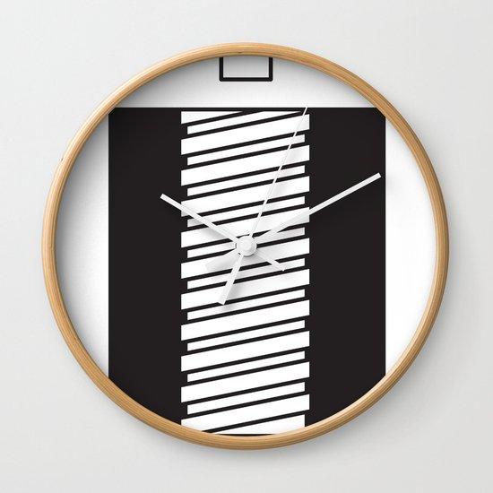 Screw You Wall Clock