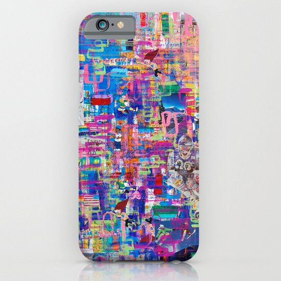 Commitment Foundation iPhone & iPod Case