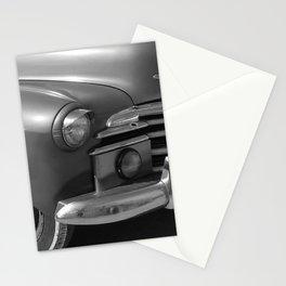 Cuban Car I Stationery Cards