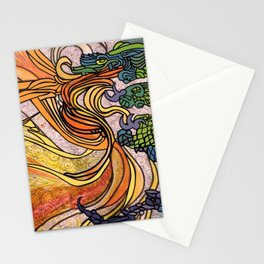 NINETEEN SEVENTY-SIX Stationery Cards