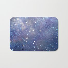 Galaxy II Bath Mat