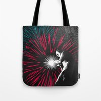 Catalyst Tote Bag
