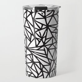 Knotty Complications Travel Mug