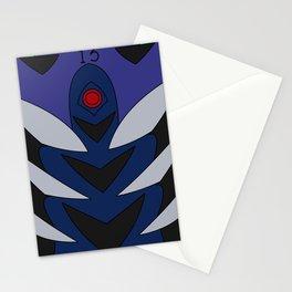 Kaworu Rebuild Plugsuit Stationery Cards